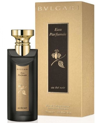 Bvlgari Eau Parfumee The Noir Intense 75ml