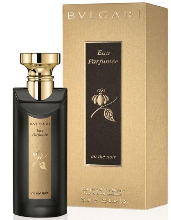 Bvlgari Eau Parfumee The Noir Intense 75ml