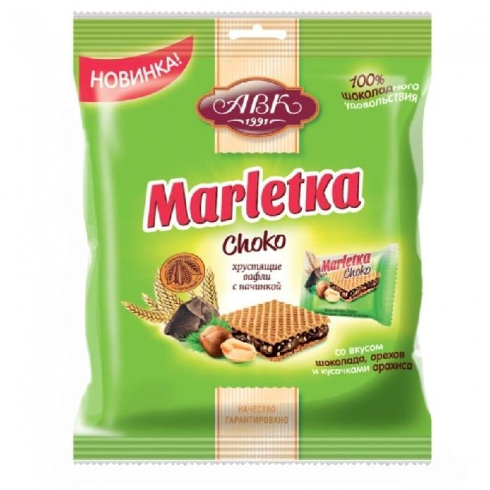 AVK Confectionery Marletka Choko 700g