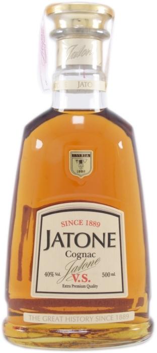 Jatone 3* VS 40% 0.5L
