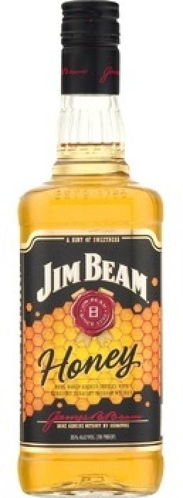 Jim Beam Honey 32,5% 1L