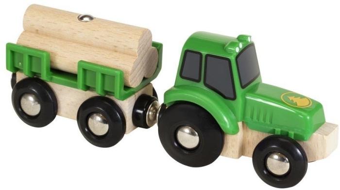BRIO RW Rolling Brio Tractor