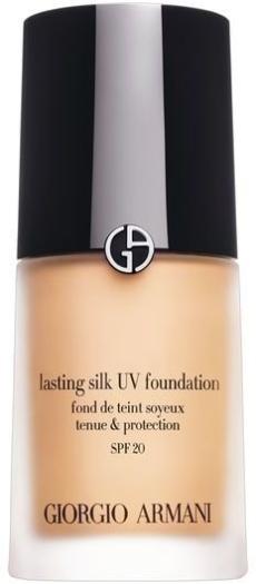 Giorgio Armani Lasting Silk UV Foundation N04 30ml
