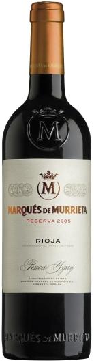 Marques de Murrieta Finca Ygay Reserva 0.75L