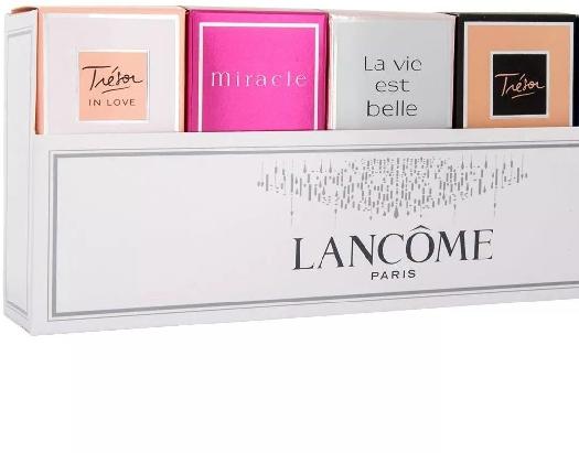 Lancome Miniatures Coffret