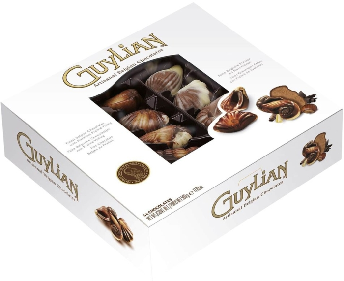 Guylian Chocolate sea shell 500g