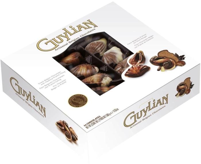 Guylian Chocolate  sea shell 500g