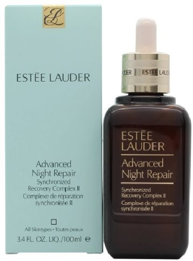 Estee Lauder Advanced Night Repair Synchronized Multi-Recovery Complex Serum 100ML