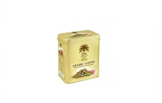 Siafa Arabic Coffee Saffron 200g