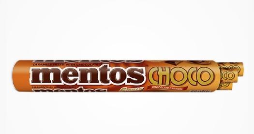 Mentos Jumbo Choco 228G
