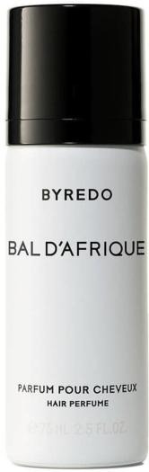 Byredo Bal D'Afrique Hair Perfume Hair mist 75ml