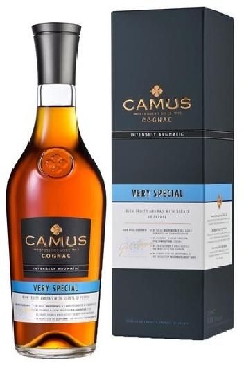Camus Very Special 40% GP Cognac 1L