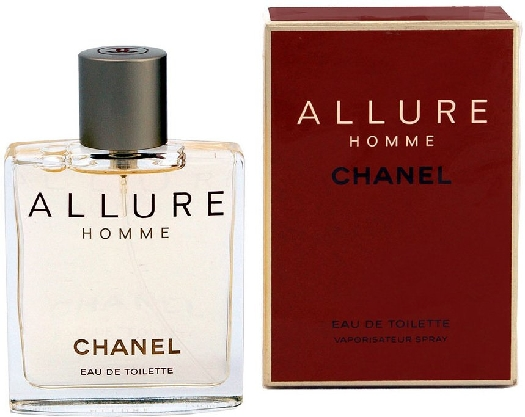 Chanel Allure Homme 50ml