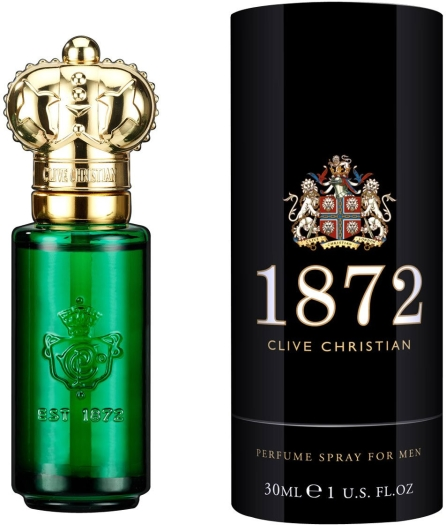 Clive Christian 1872 For Men EdP 30ml