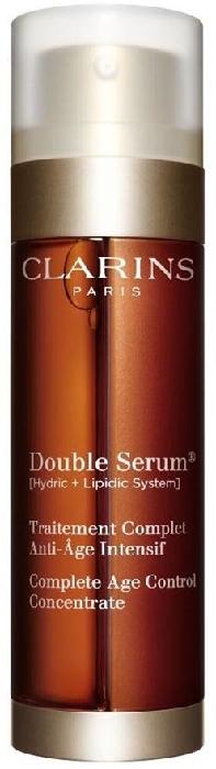 Clarins Essential Care Double Serum 50ml