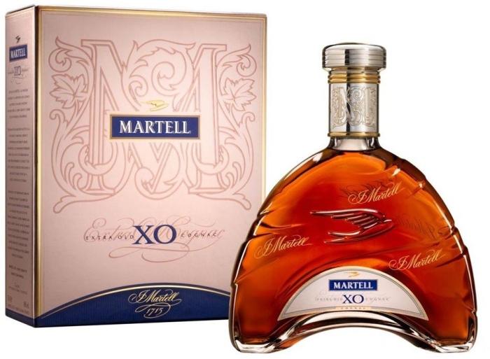 Martell Xo 0,7L