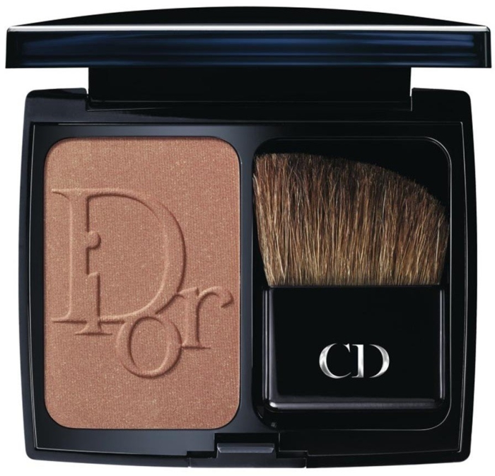 Christian Dior Glowing Blush N° 939 Rose Libertine 7gr