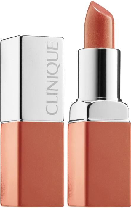 Clinique Pop Lip Colour + Primer Lipstick N05 Melon Pop 4ml