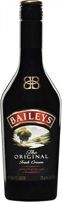 Baileys Irish Cream 0.5L