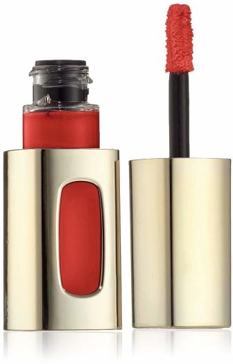 L'Oreal Paris Color Riche l'Extraordinaire Laque à Lèvres N301 Rouge Soprano