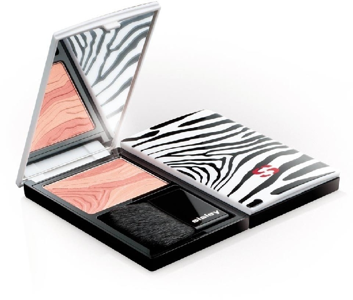 Sisley Phyto Blush Eclat Zebra Blusher №1 Peach