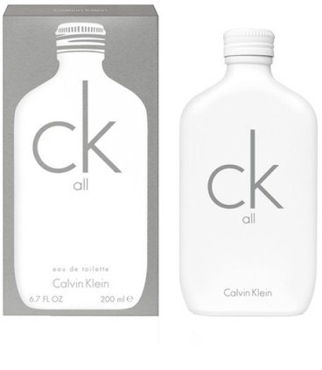 Calvin Klein CK All EdT 200ml