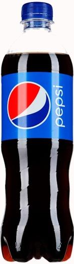 Pepsi 0.6L
