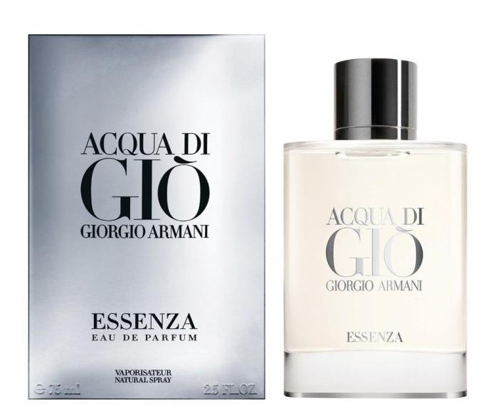 Giorgio Armani Acqua di Gio pour Homme Essence EdP 75ml