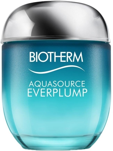 Biotherm Aquasource Everplump Moisturizer 125ml