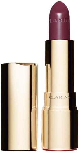 Clarins Joli Rouge Lipstick N744 Soft Plum 3.5g