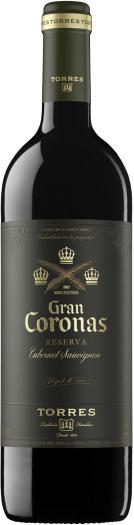 Torres Gran Coronas Penedes 0.75L