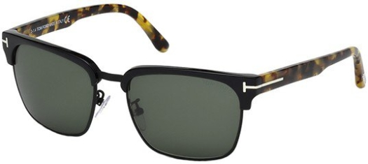 Tom Ford Ford FT03675701D black