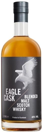 Eagle Cask Blended Malt 40% Whiskey 1L