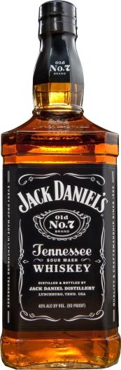 Jack Daniel's Old No.7 1L