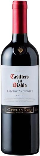Casillero del Diablo Cabernet Sauvignon Reserva 0.75L