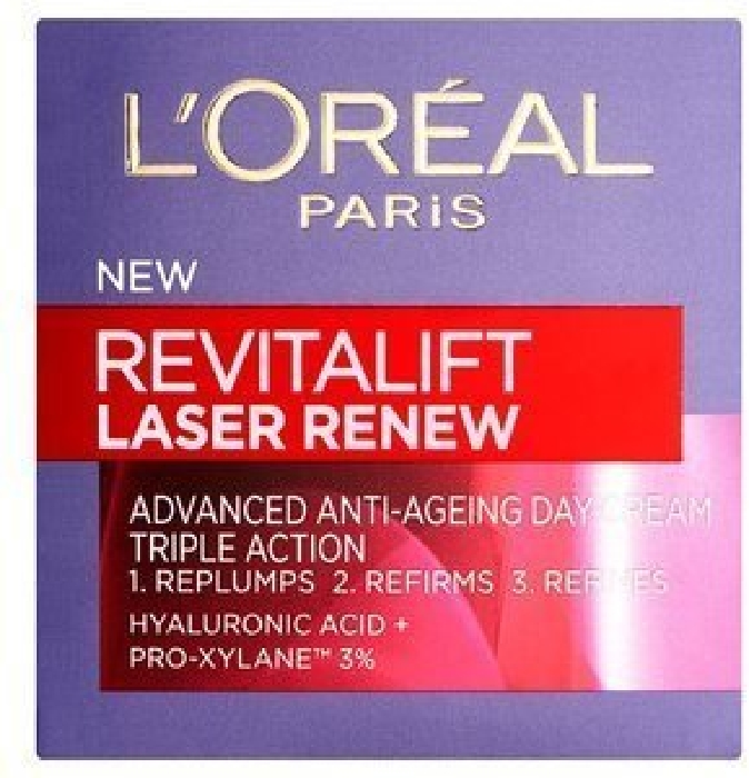 L'Oreal Revitalift Laser Renew Day Cream 50ml