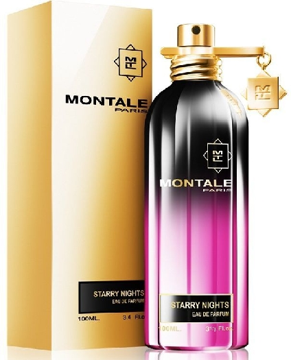 Montale Starry Nights Starry Nights Eau de Parfum 452069 100ML
