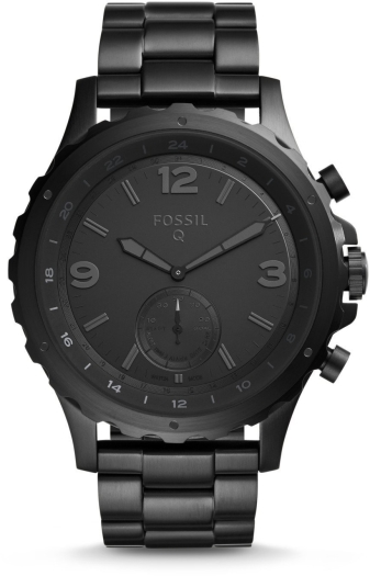 Fossil Hybrid Smartwatch Q Nate FTW1115
