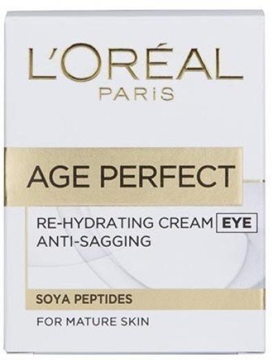 L'Oreal Age Perfect Eye Cream 15ml