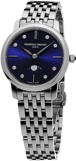 Frederique Constant FC-206ND1S26B Women's Watch