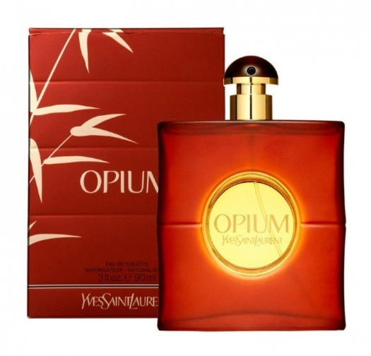 Yves Saint Laurent Opium EdT 90ml
