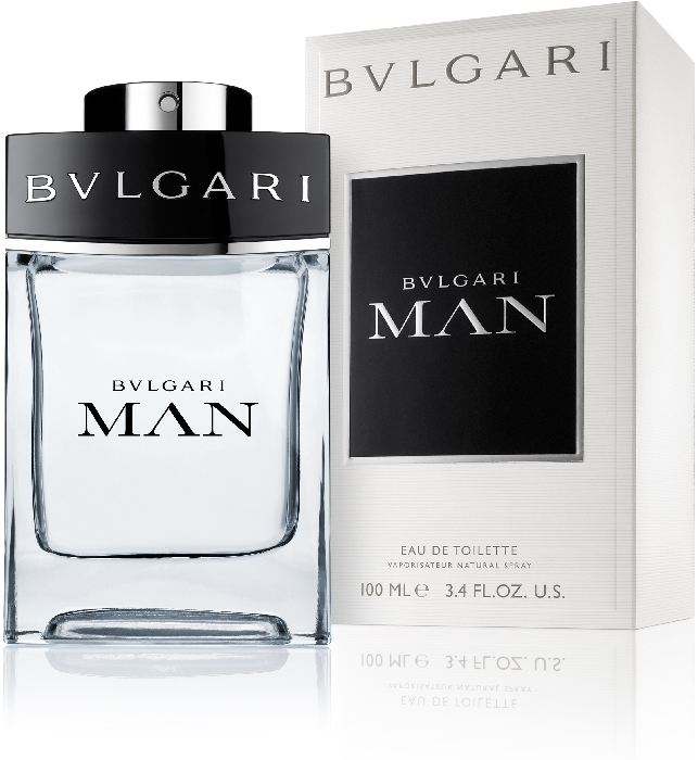 Bvlgari Man 100ml