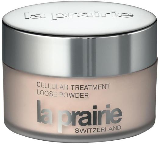 La Prairie Cellular Treatment Loose Powder Translucent N1 Set 56g + 10g