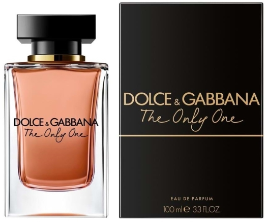 DOLCE&GABBANA The Only One 100ml