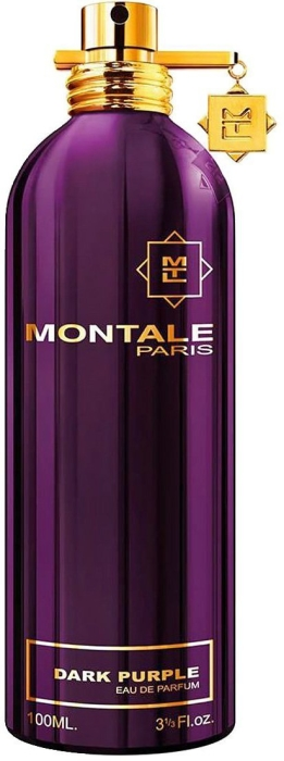 Montale Dark Purple EdP 100ml