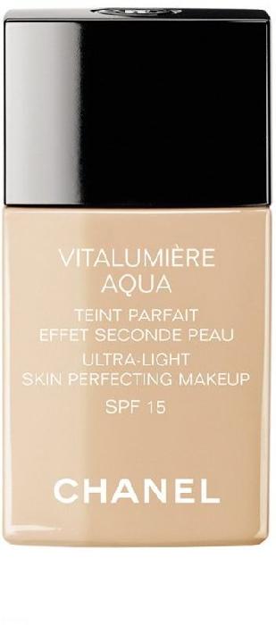 Chanel Vitalumiere Aqua N° 30 Beige 30ml