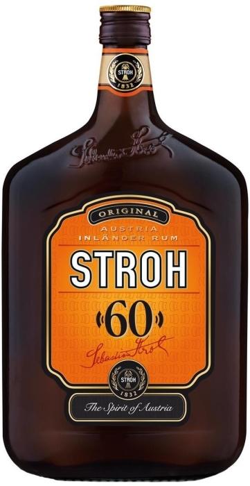 Stroh 60% 1L