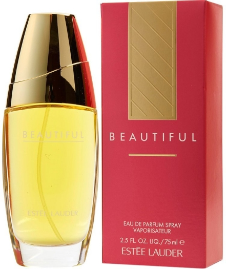 Estée Lauder Beautiful 75ml