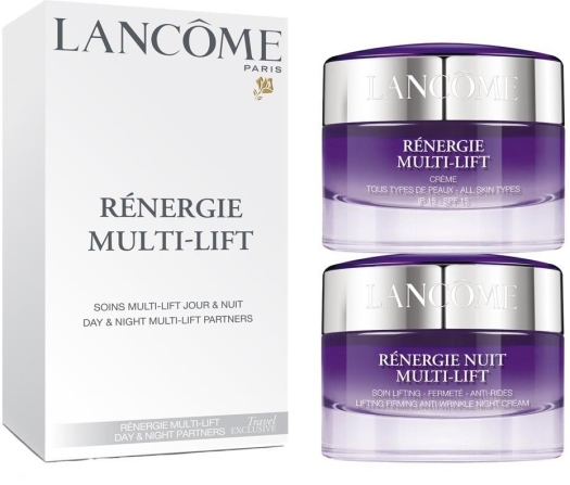 Lancome Renergie Multi-Lift Set 2x50ml