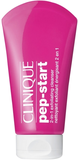 Clinique 2-in-1 Exfoliating Cleanser 125ml